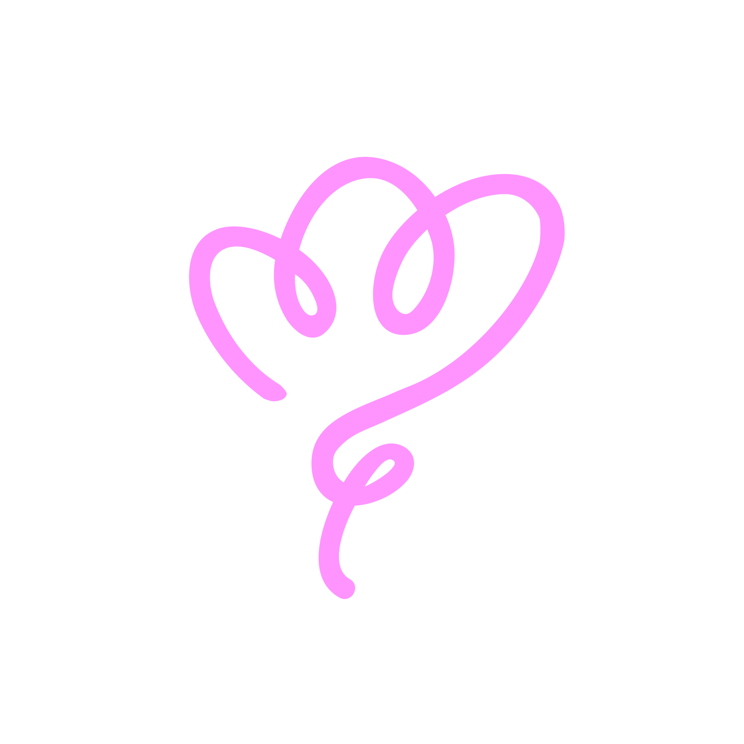 Belle Fleur Icon