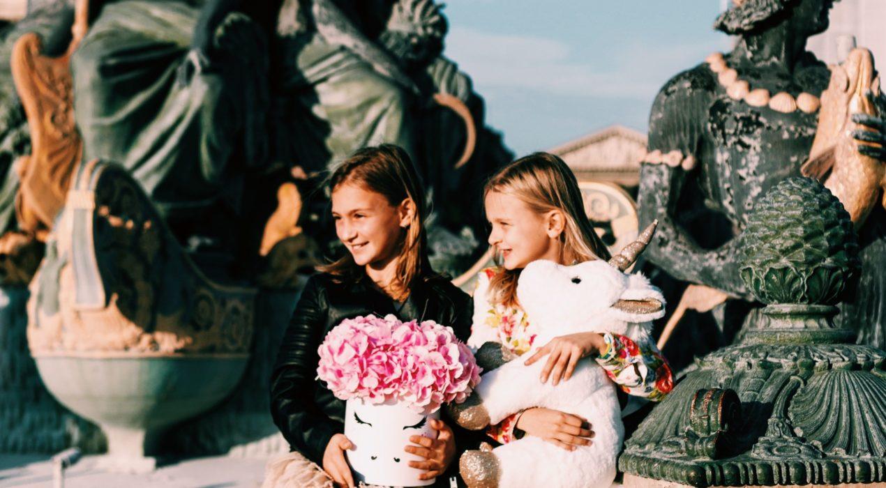Belle Fleur Flower Box - Catégorie Pour Les Petits