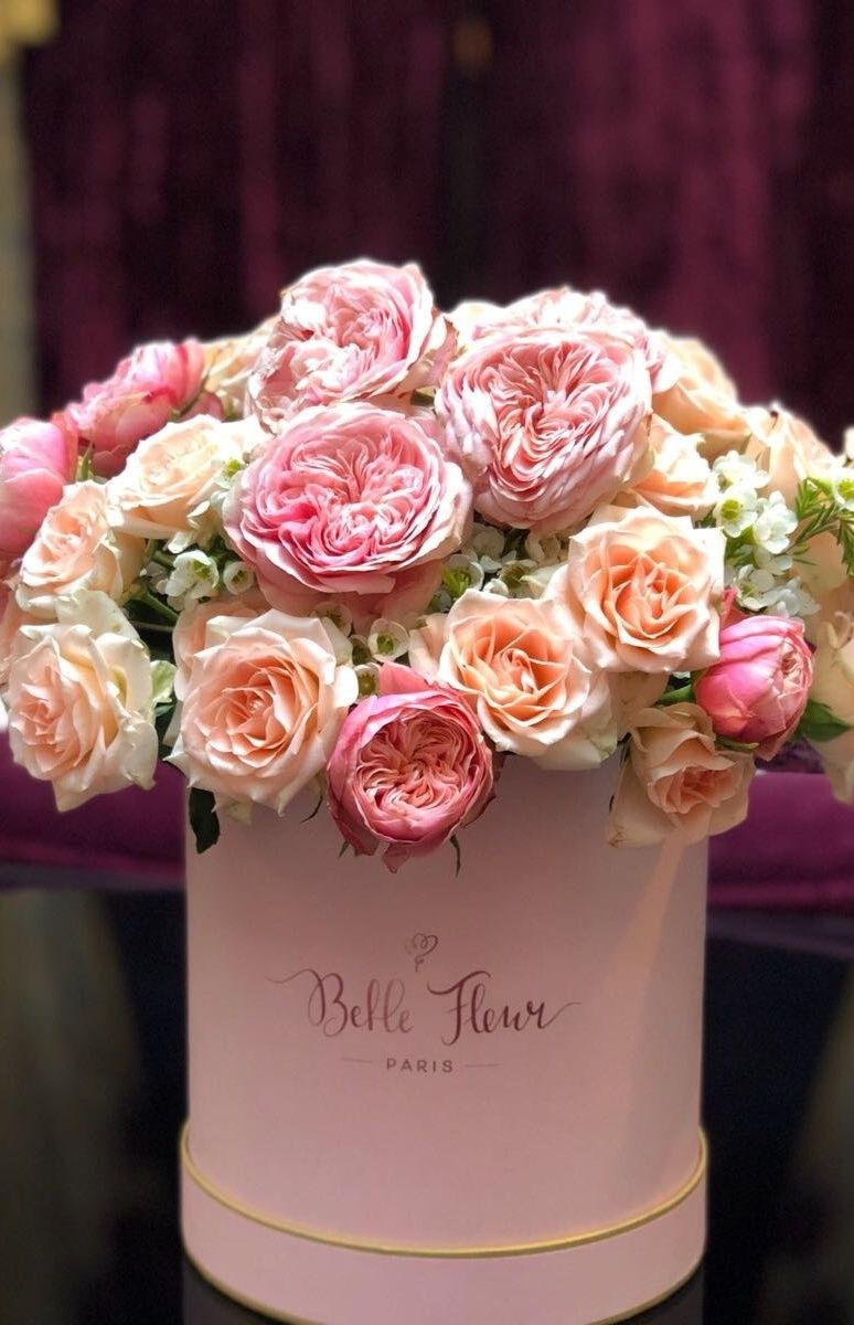 Bouquets Sur Mesure