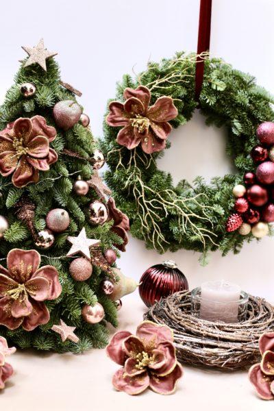 Nos créations de Noël